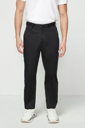Side Band Pants
