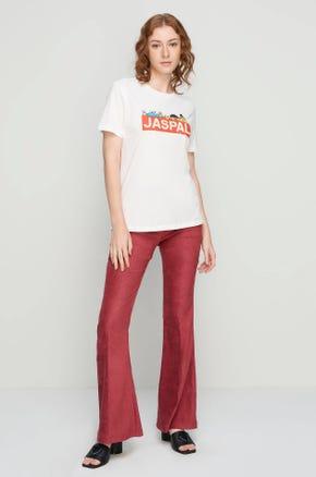 Jaspal x Sesame Street T-Shirt