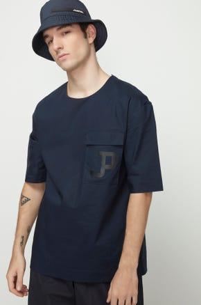 Utility Pocket T-Shirt