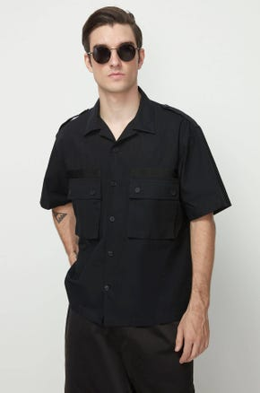 Utility Resort Shirt