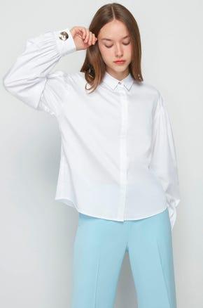 Off-White Work Shirt