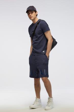 Jaspal Journey Shorts