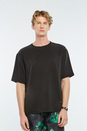 Oversized Tencel T-Shirt