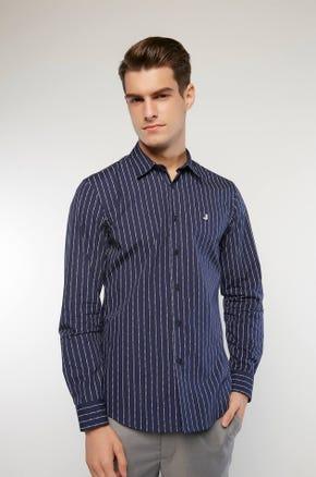 Jaspal Striped Shirt