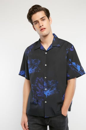 Deep Sea Resort Shirt