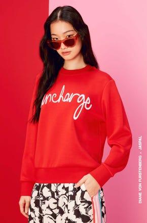 Incharge Sweatshirt