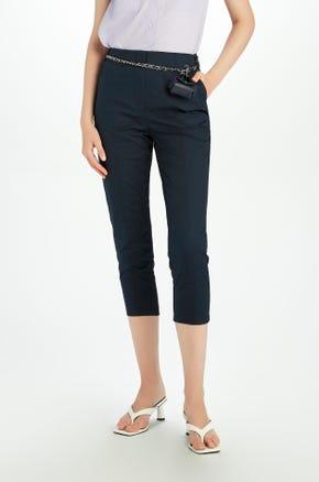 Mini Pouch Pants