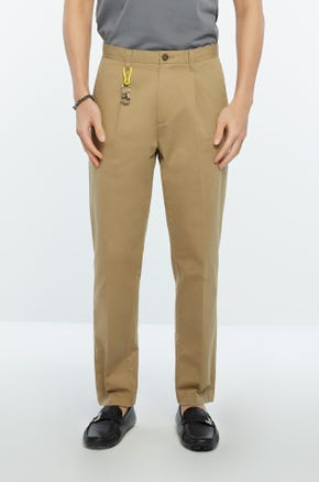 5-Pocket Chinos