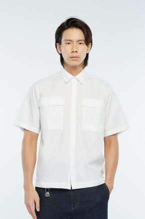 Stay Cool Flap Pocket Shirt