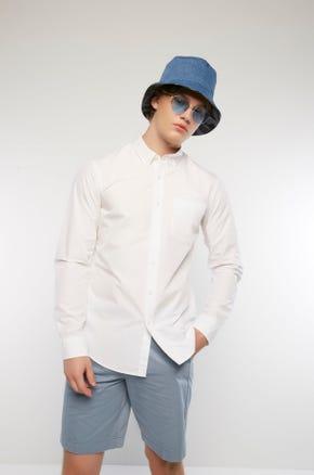 Stay Cool Poplin Shirt