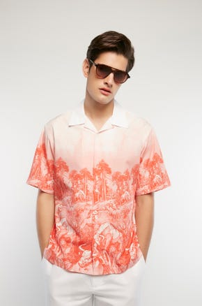 Ox Resort Shirt
