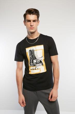 Jazz Band T-Shirt
