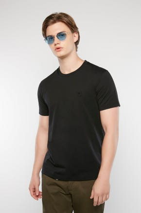 Basic Color T-Shirt