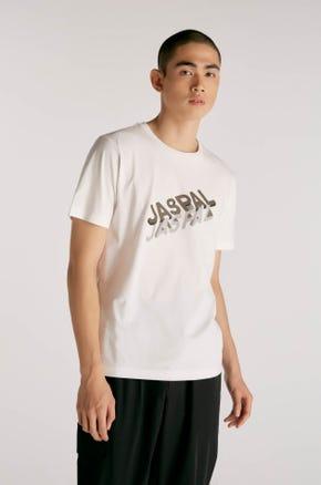 Jaspal Logo T-Shirt