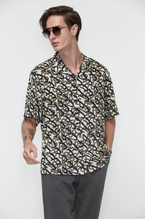 JP Resort Shirt
