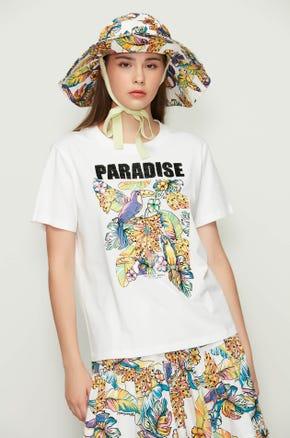Paradise Sun Hat