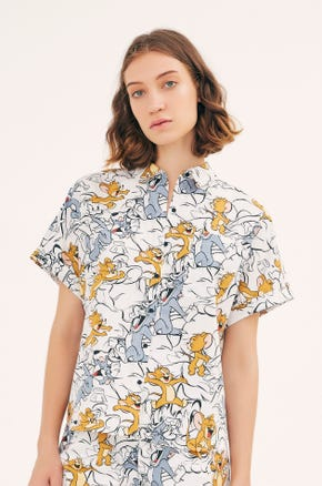 Tom and Jerry Shirt