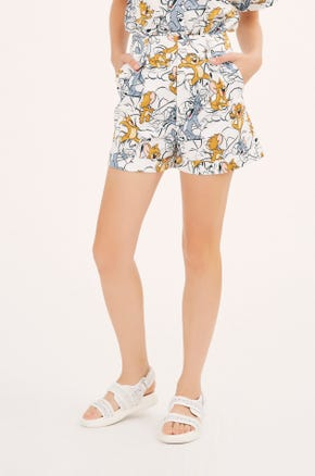 Tom and Jerry Shorts