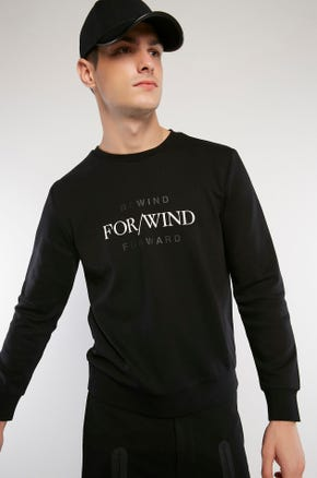 For/Wind Sweatshirt