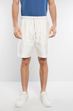 Wood Grain Shorts