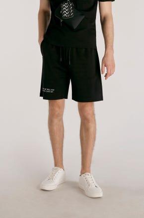 Positive Shorts