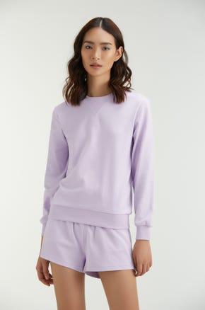 Unisex Pastel Sweatshirt