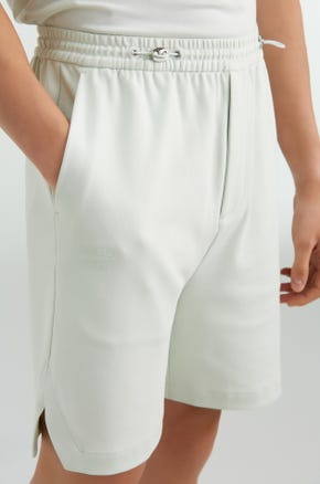 Pull On Toggle Shorts