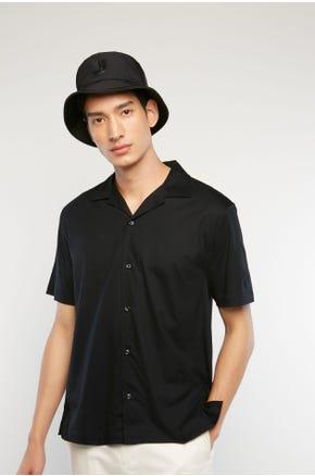 Mercerized Resort Shirt