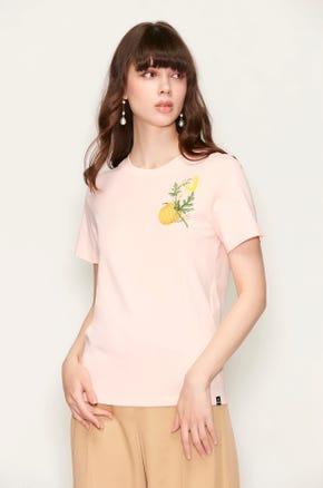 Pumpkin Logo T-Shirt