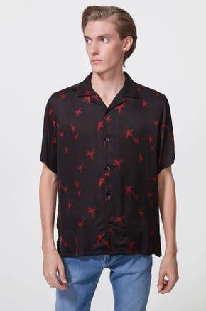 Starry Resort Shirt