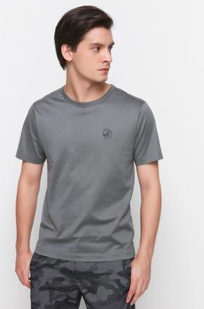 Double Mercerized T-Shirt