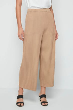 All Pleats Pants