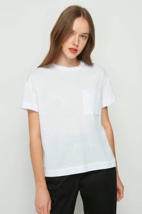 Off-White Pocket T-Shirt