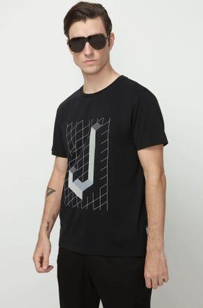 Digital J T-Shirt