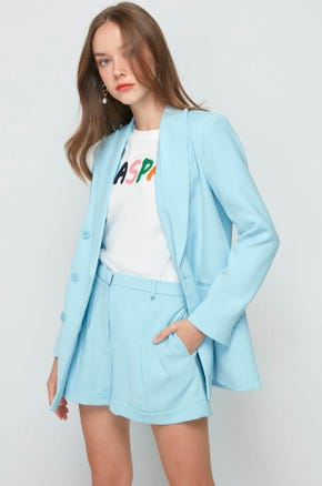 Colorful Blazer