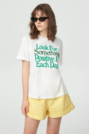 Something Positive T-Shirt
