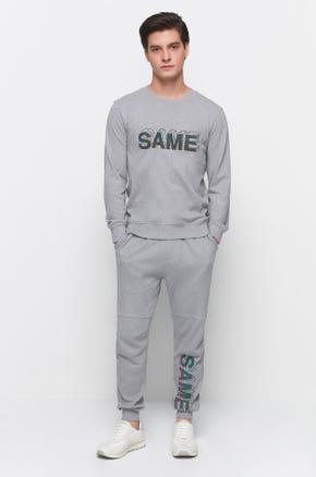 """Same"" Reflective Joggers"