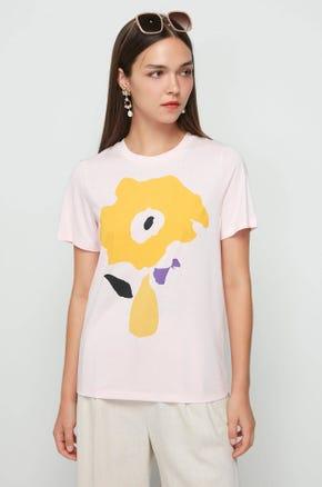 Flower Vase T-Shirt