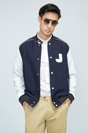 JJ Bomber Jacket