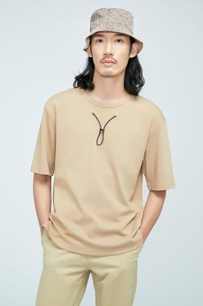 Toggle T-shirt