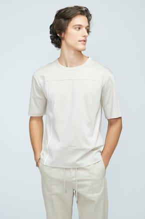 Stitched T-Shirt