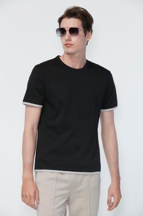 Snap Pocket T-Shirt