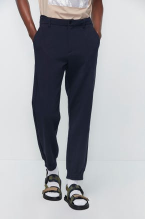 Air Cotton Joggers