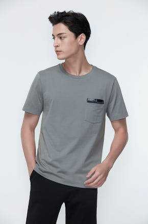 Jaspal Pocket T-Shirt