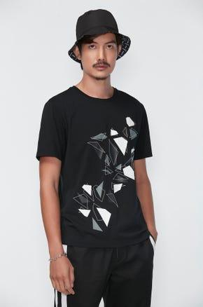 Geometric Shape T-Shirt