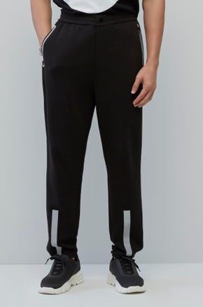 Reflective Detail Pants