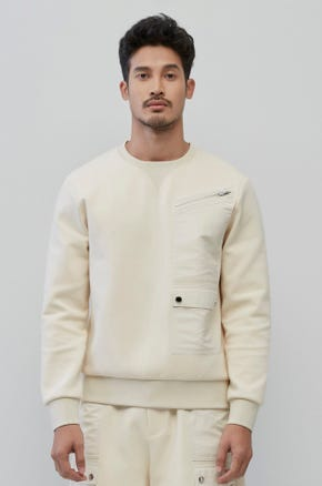 Tech Sweatshirt