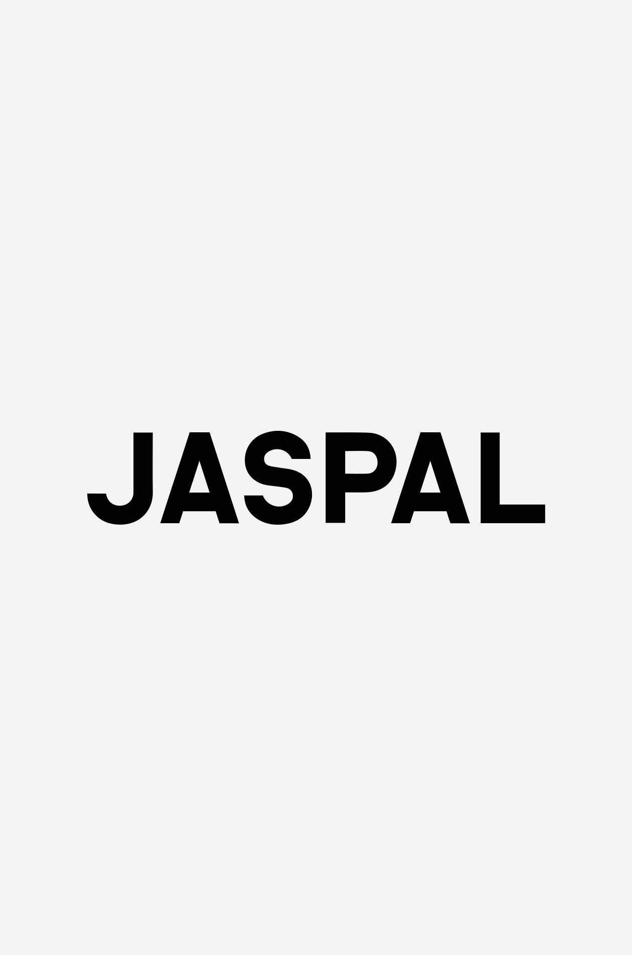 Mercerized Logo T-Shirt