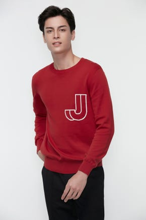 Double J Sweater