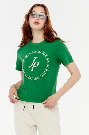 Green Sport Club T-Shirt